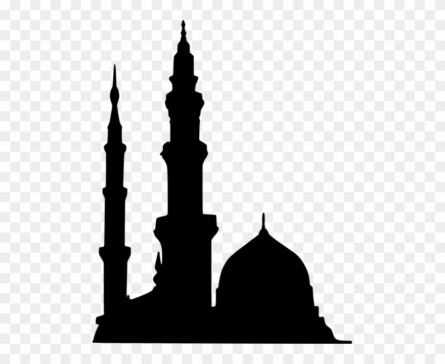 Madina Icon Png Clipart (#4082742).
