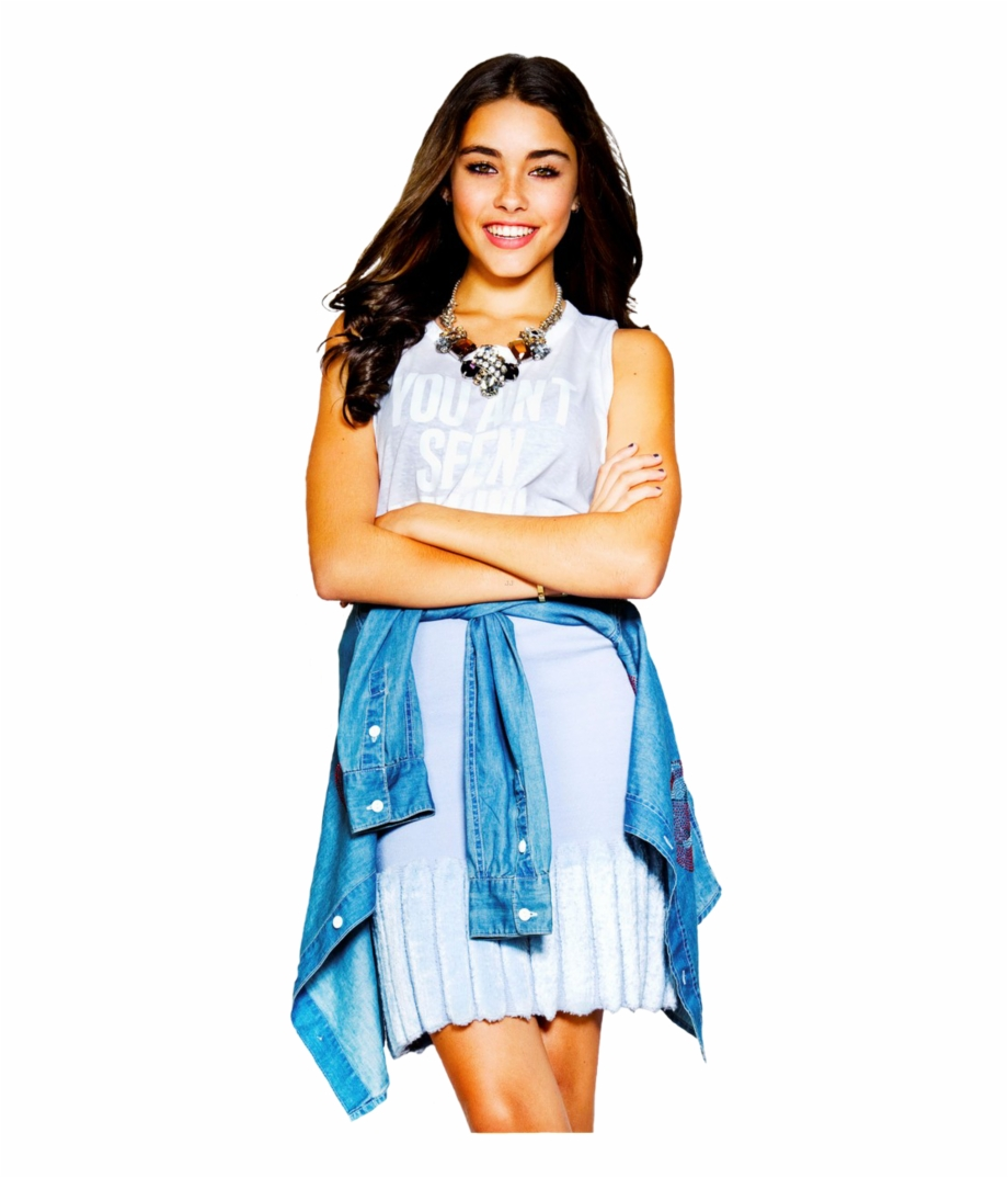 Madison Beer Png.