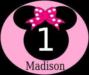 Madison Clipart.