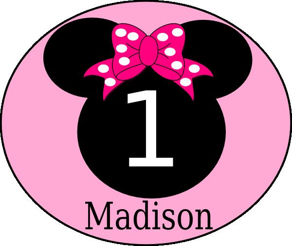Madison Clip Art at Clker.com.