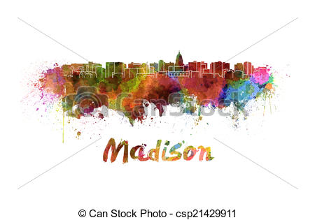 Madison Illustrations and Clipart. 181 Madison royalty free.