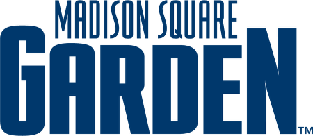 Madison Square Garden vector logo.