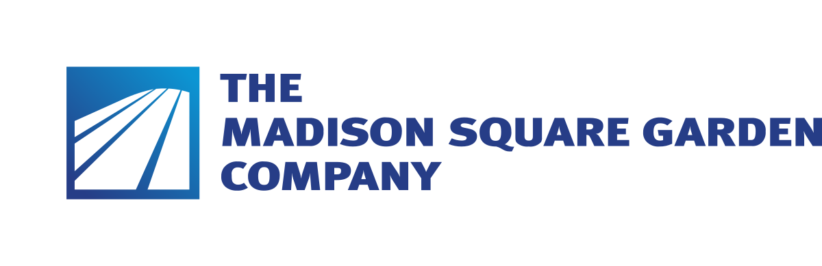 Madison Square Garden Company.