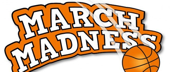 Clipart march madness.