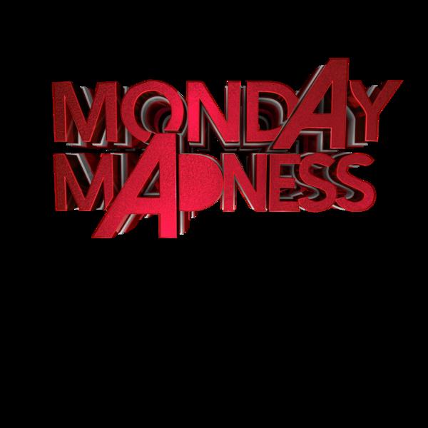 Monday Madness (PNG).