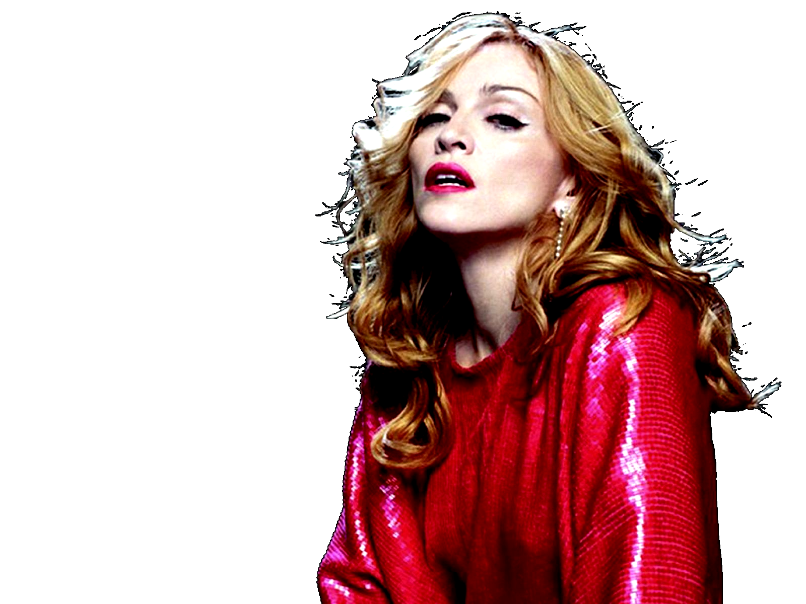 Madonna FanMade Covers: Confessions On A Dancefloor.