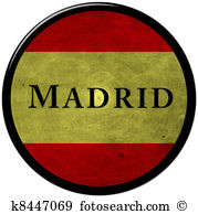 Real madrid Clipart and Stock Illustrations. 20 real madrid vector.
