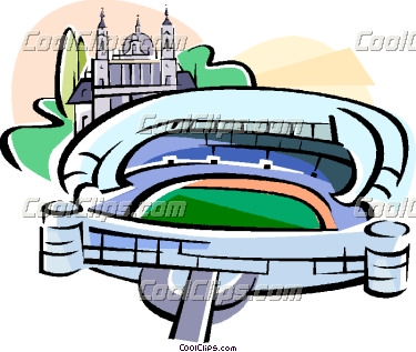 Spain Bernabeu stadium Madrid.