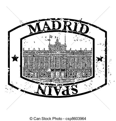 Madrid Illustrations and Clipart. 2,268 Madrid royalty free.