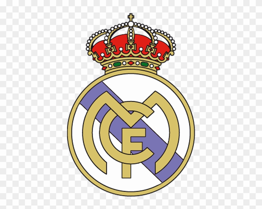 Escudo Real Madrid 1941b.
