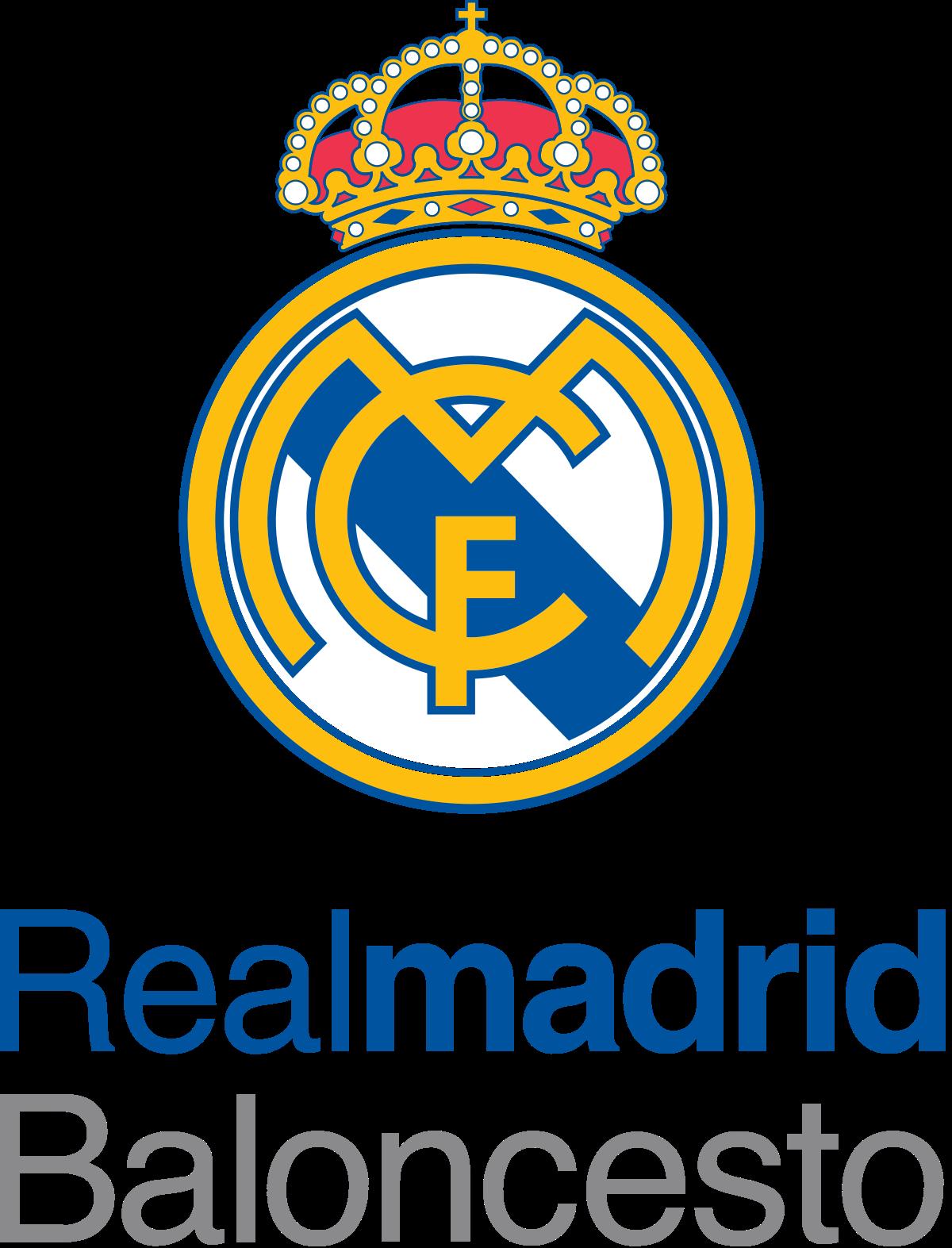Real Madrid Baloncesto.