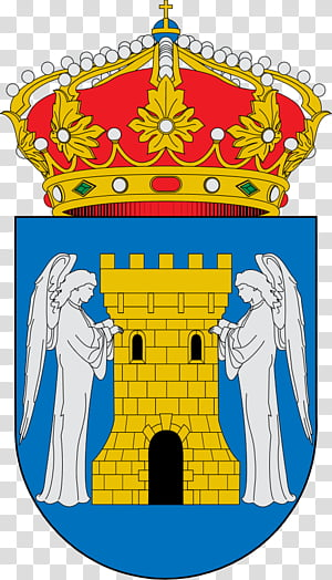 Coat Cartoon, Madrigal De La Vera, Villanueva De La Sierra.