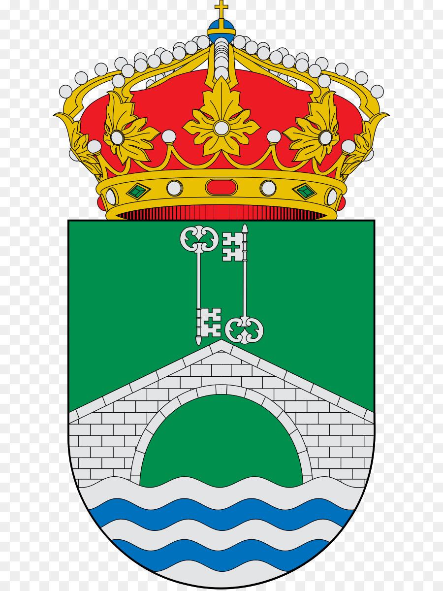 escudo madrigal de la vera clipart Ayuntamiento de Madrigal.