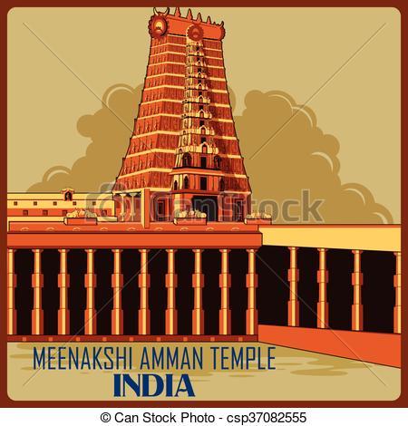 Madurai Clip Art Vector and Illustration. 1 Madurai clipart vector.