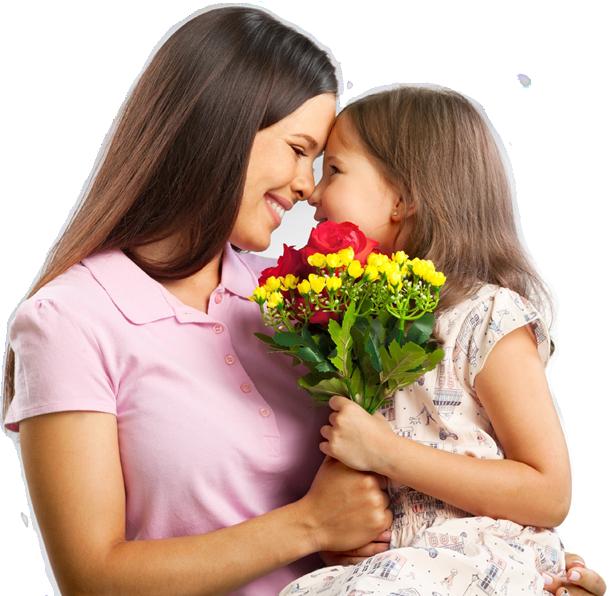 Mãe e filha png 3 » PNG Image.