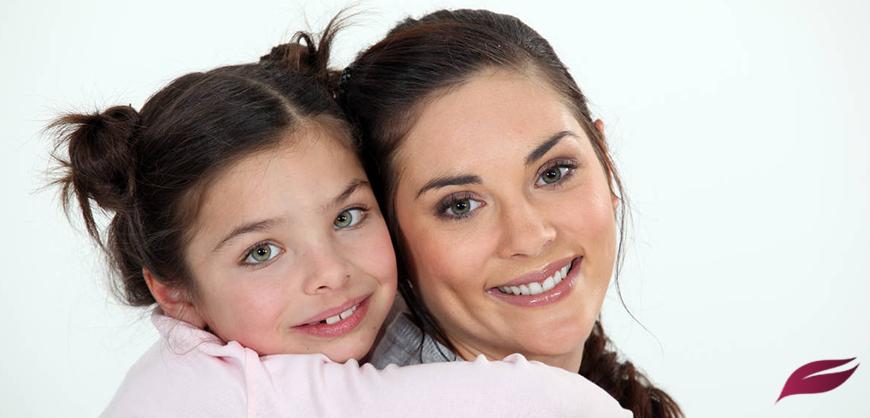 Mãe e filha png 5 » PNG Image.