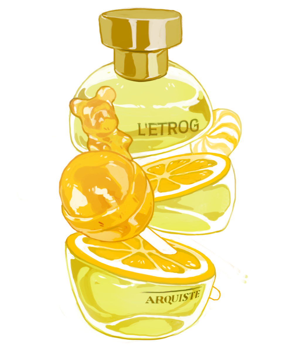 Since you guys gave so much love to these perfume bottles, and are.