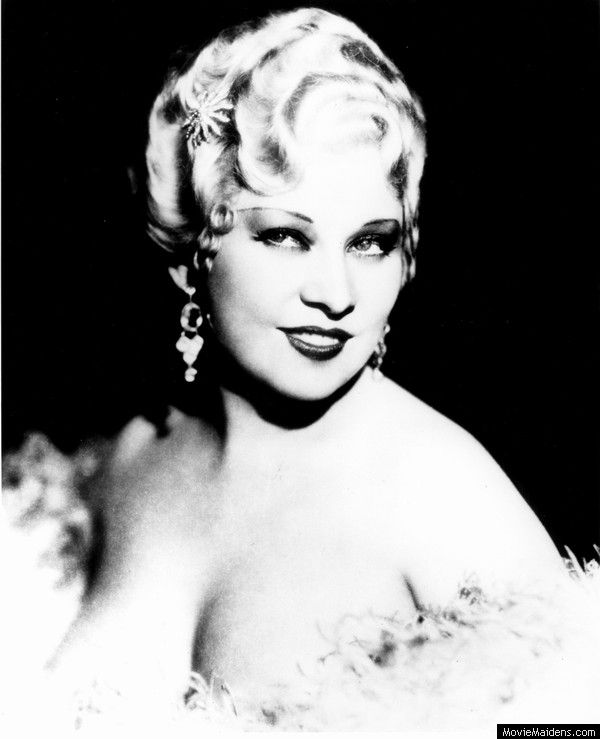 1000+ images about Mae West on Pinterest.