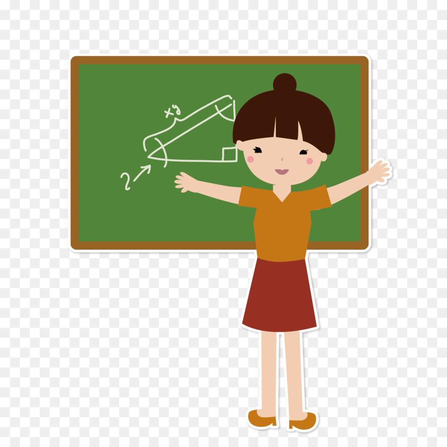 Maestro, Maestro De Educación, La Educación imagen png.