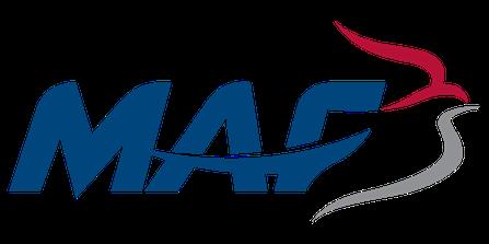 Mission Aviation Fellowship.