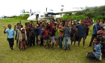 MAF in PNG.