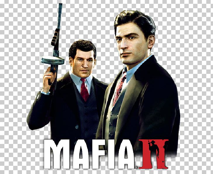 Mafia II Euro Truck Simulator 2 Video Game Bully PNG.