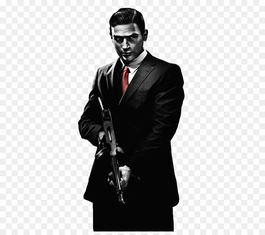 Mafia 2 PNG Mafia Iii Clipart Transparent Png download.