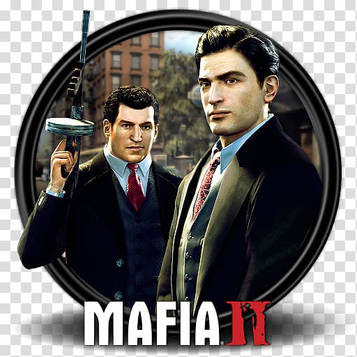 Gentleman recruiter film white collar worker, Mafia 2 3.