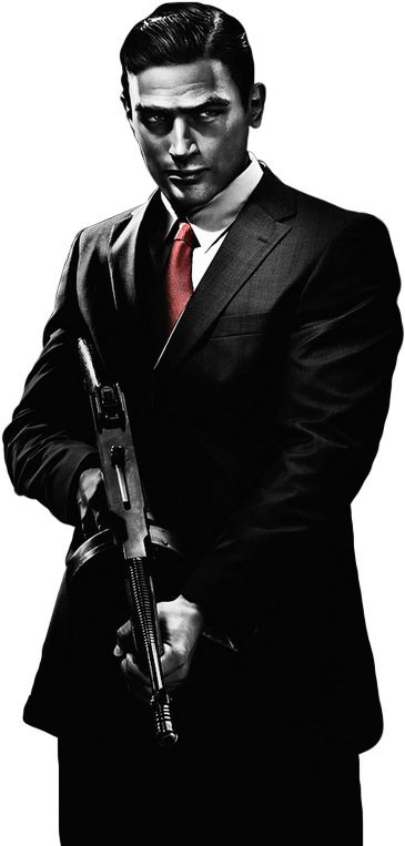 HD Gangster Png, Download Png Image With Transparent.