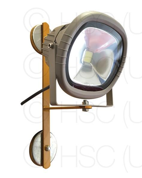 ELITE 30 WATT LED 110 VOLT MAG LIGHT.