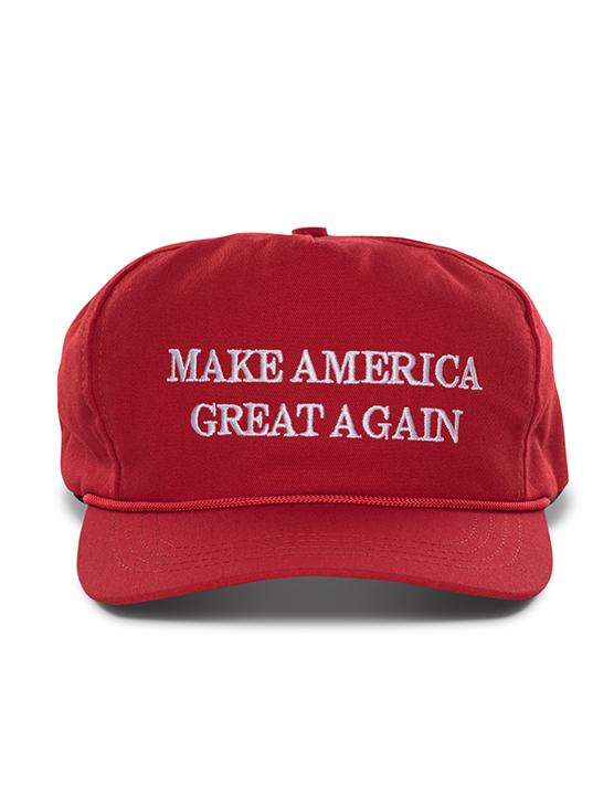 Official Donald Trump Make America Great Again Hat.
