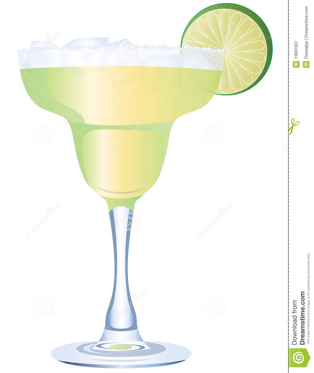 Clipart margarita drink.