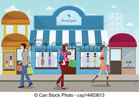 Boutique Illustrations and Clipart. 17,344 Boutique royalty free.