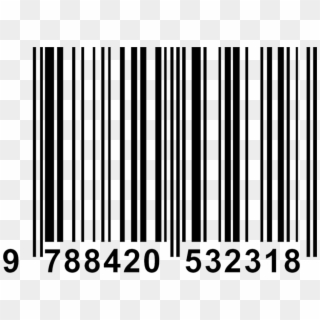 Magazine Barcode PNG Images, Free Transparent Image Download.