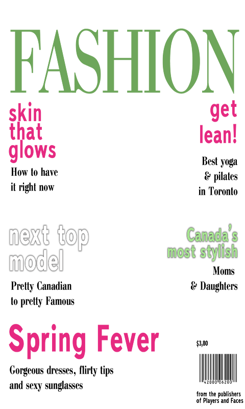 Magazine Cover Png (101+ images in Collection) Page 2.
