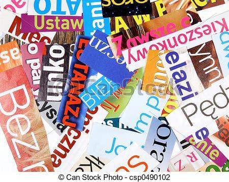 Magazines Free Clip Art.