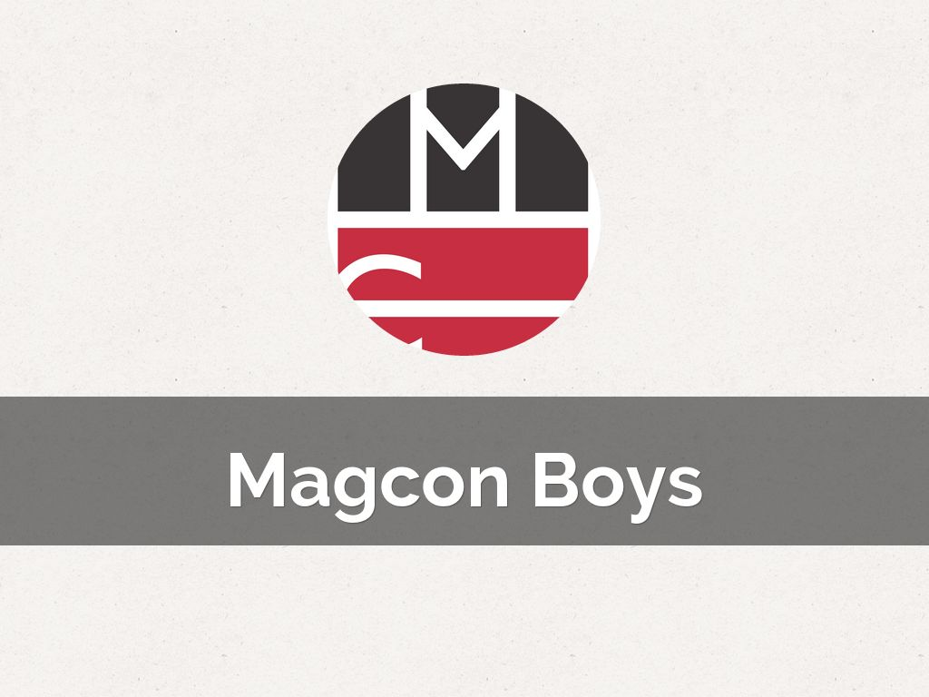 Magcon Boys by _kylie.tobin.