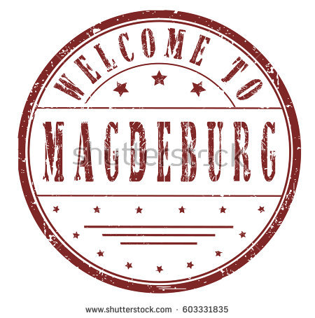Magdeburg Stock Vectors, Images & Vector Art.