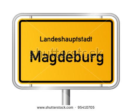 Magdeburg Stock Photos, Royalty.