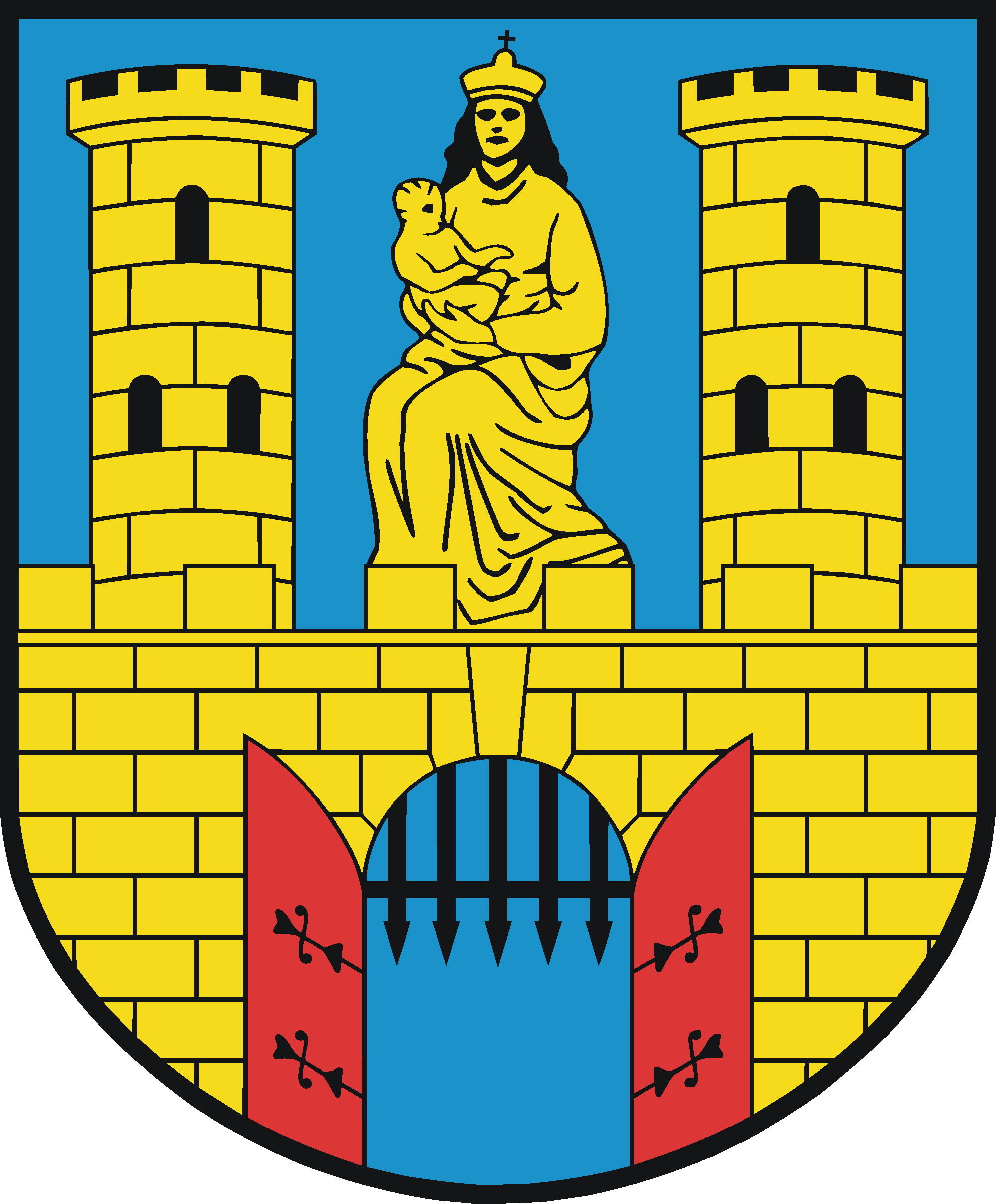File:Wappen Burg (bei Magdeburg).png.