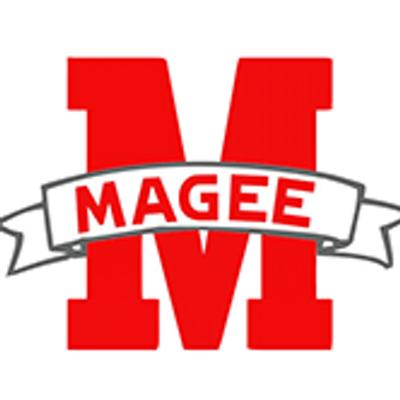 Magee Trojans (@MageeTrojans).