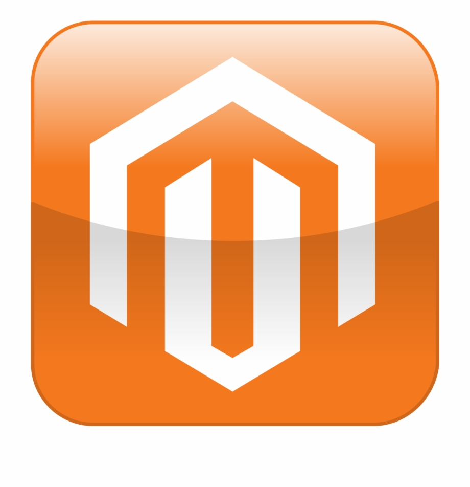 Magento Icon Png.