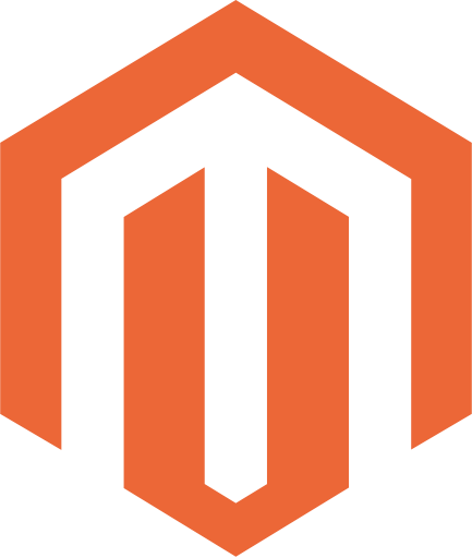 Magento Logo transparent PNG.