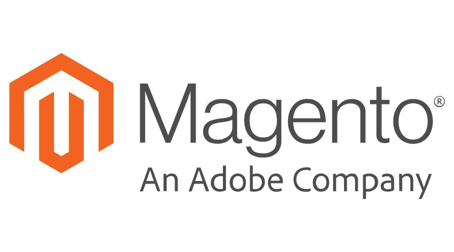 Magento Vector Logo.