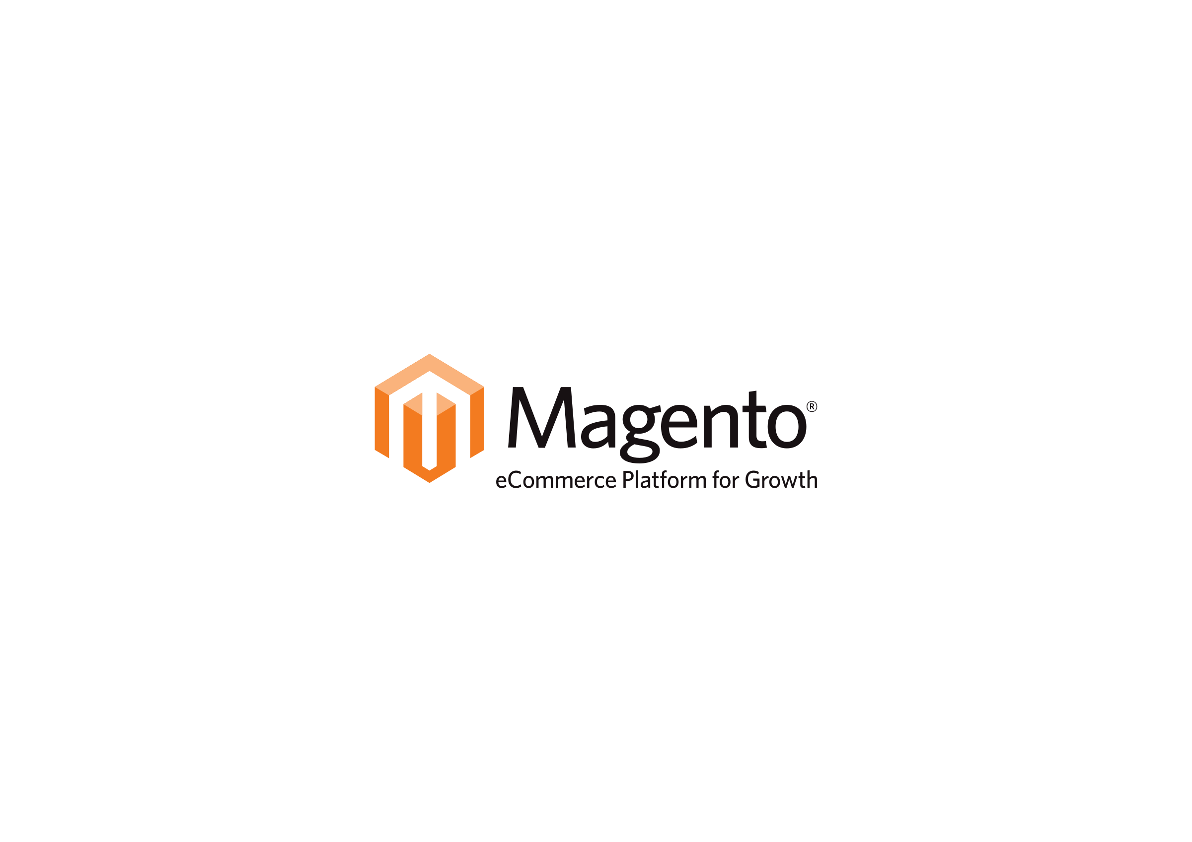 Magento Logo PNG Transparent & SVG Vector.