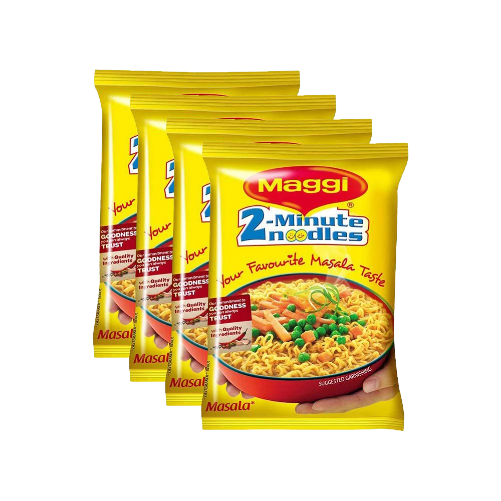 Maggi PNG Images.