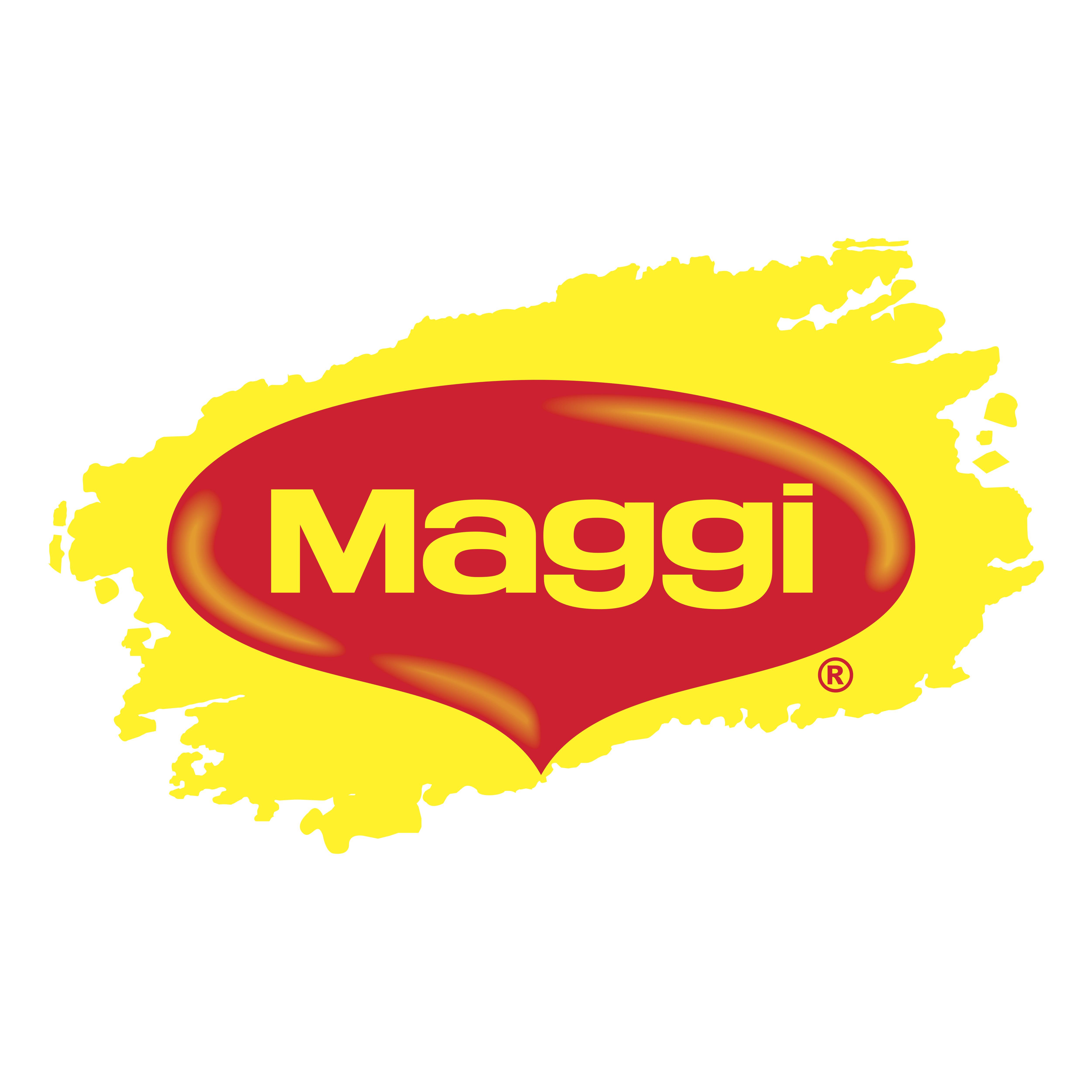 Maggi.