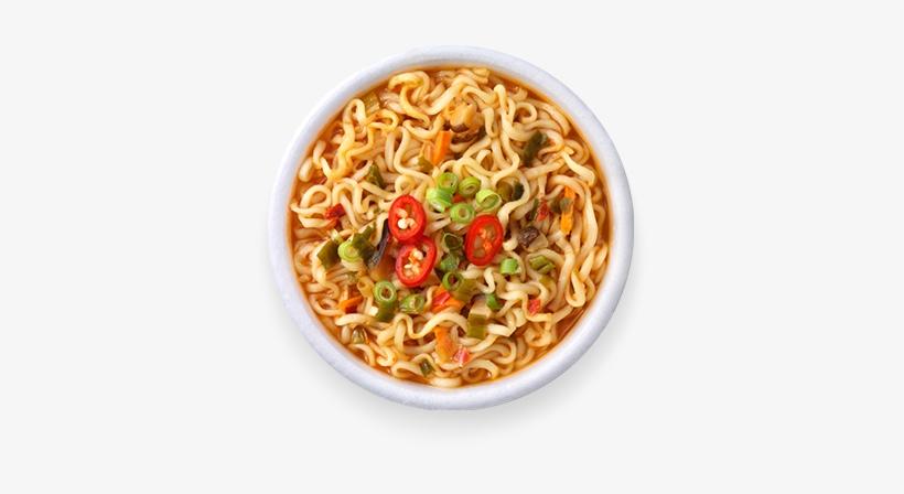 Noodle Bowl Png.