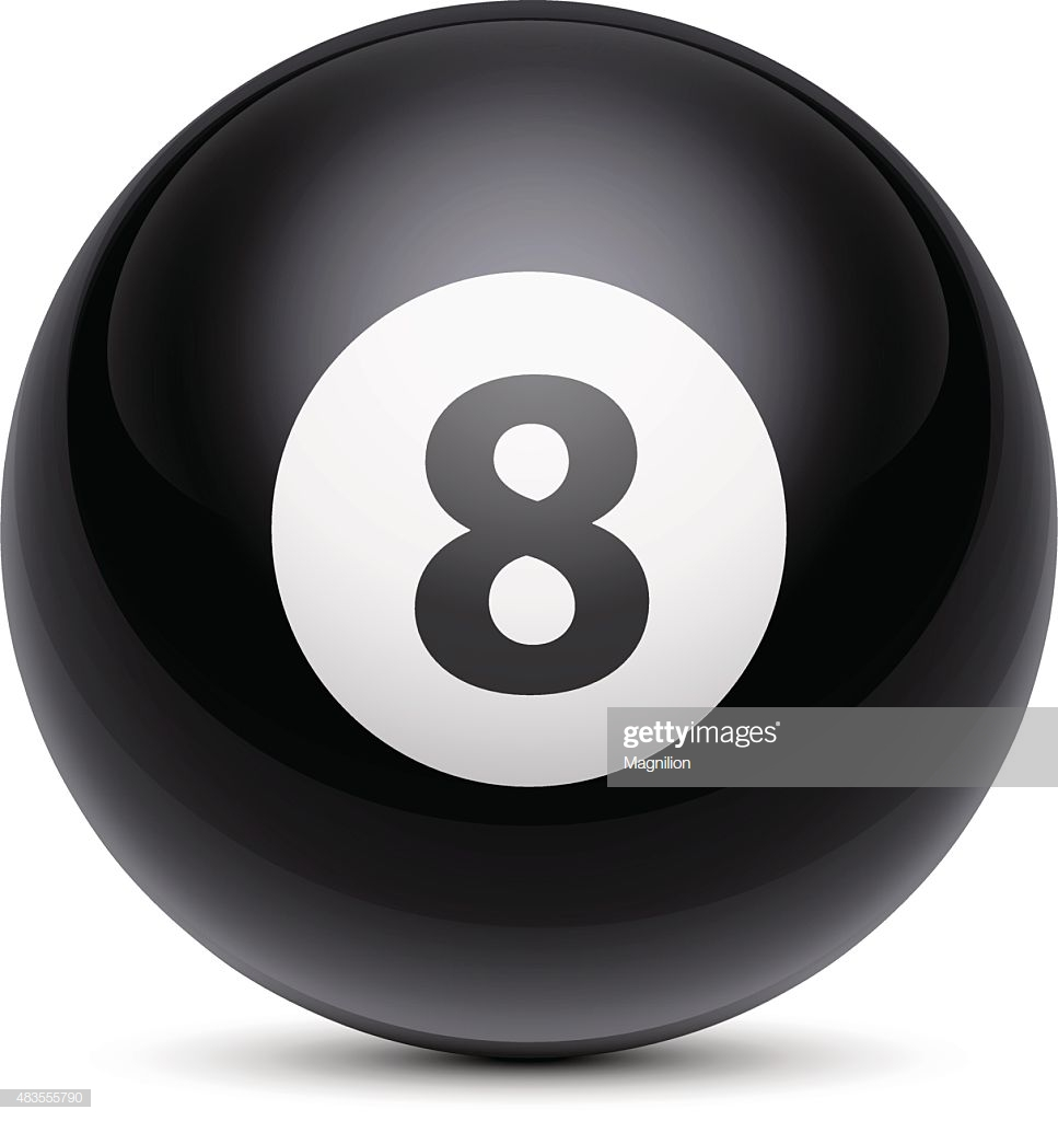 60 Top Eight Ball Stock Illustrations, Clip art, Cartoons.