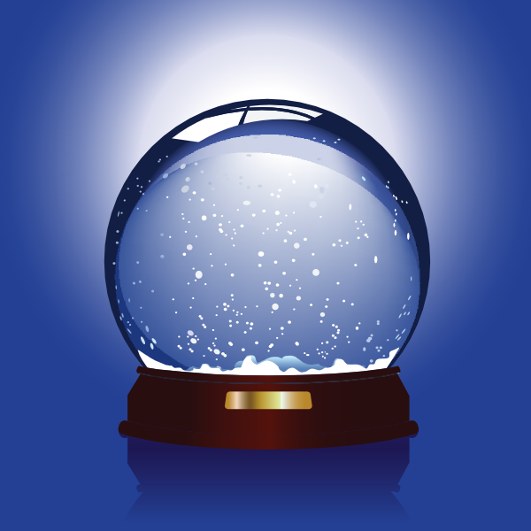 Magic Crystal Ball Clip Art at Clker.com.